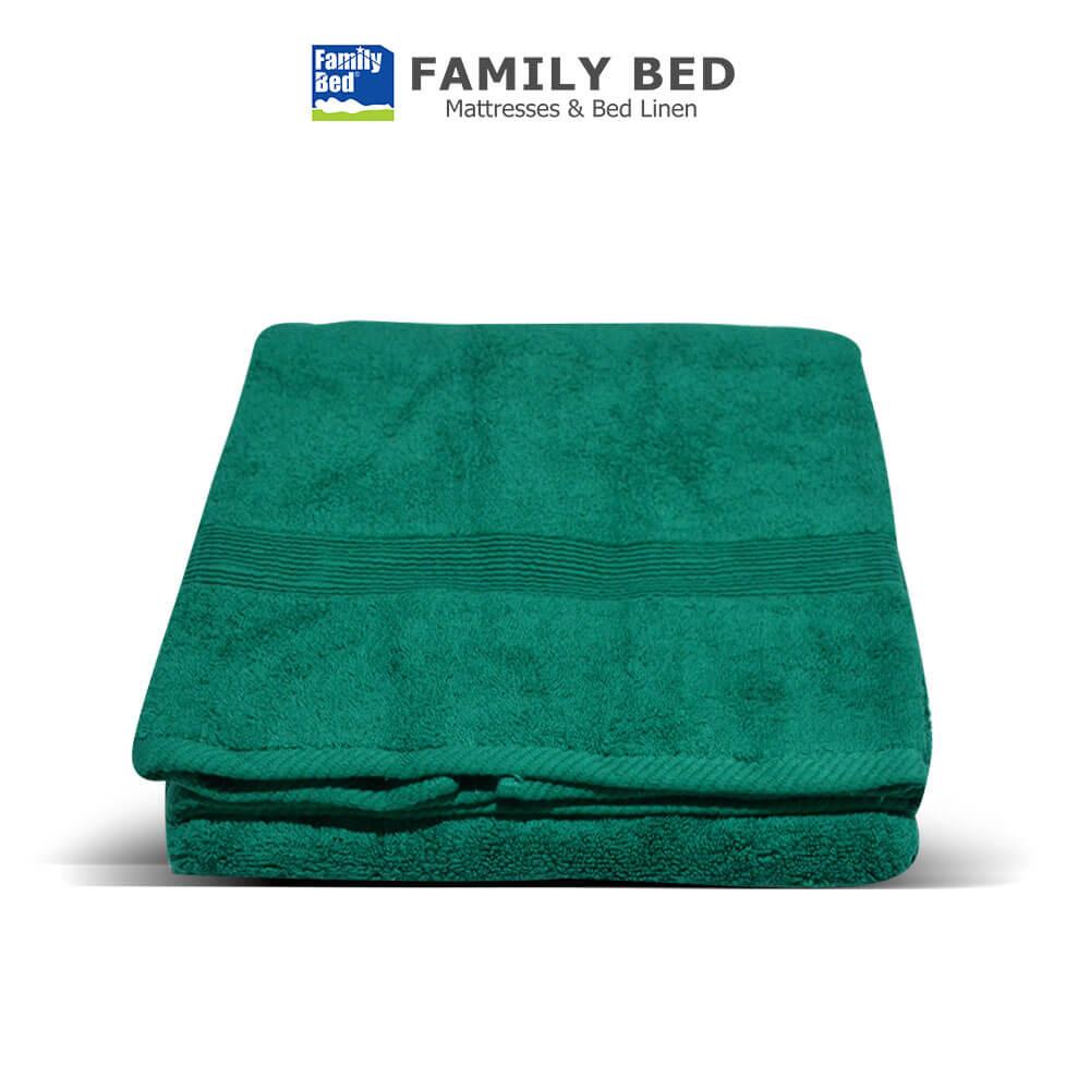 بشكير لون اخضر 5001
